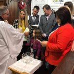 Ellie's Baptism 29th October 2017