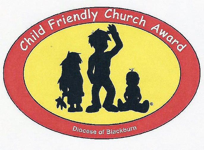 Child Friendly Church